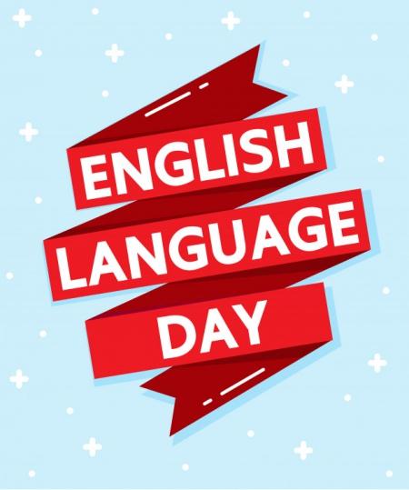 Światowy Dzień Języka Angielskiego