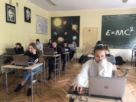 Badanie PISA - Program Międzynarodowej Oceny Umiejętności Uczniów