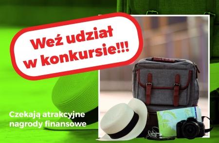 Konkurs Fotograficzny Kolejowe Łódzkie