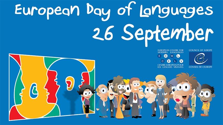 Europejski Dzień Języków – European Day of Languages